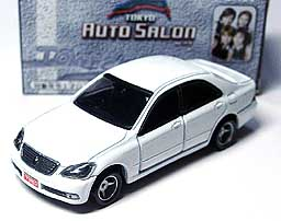 2005 Auto Salon TOYOTA TRD CROWN 001.JPG