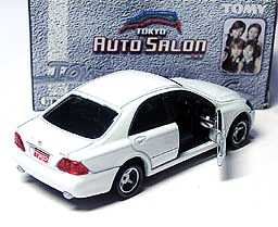 2005 Auto Salon TOYOTA TRD CROWN 002.JPG