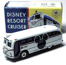 DISNEY RESORT CRUISER 01