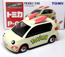 P-01 PRASLE CAR 01