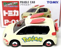 P-01 PRASLE CAR 02