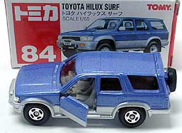 084 TOYOTA HILUX SURF 001-02