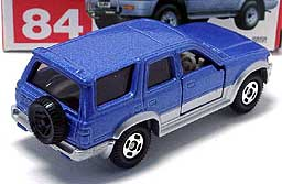 084 TOYOTA HILUX SURF 001-03