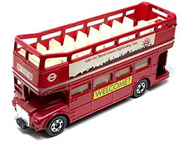 L8 LONDON BUS RM 001-01